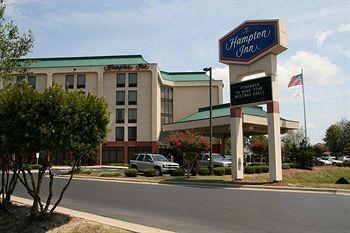 ‪Hampton Inn Elizabeth City‬