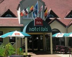 Ibis Nevers