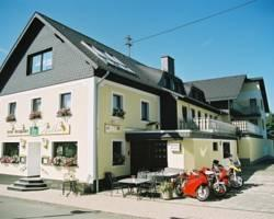 Hotel & Restaurant Hullen