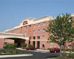 Hampton Inn & Suites Richmond/Glenside