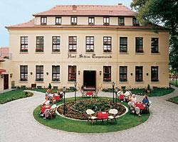 Photo of Ringhotel Schloss Tangermuend Tangermunde
