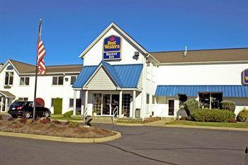 BEST WESTERN Regent Inn