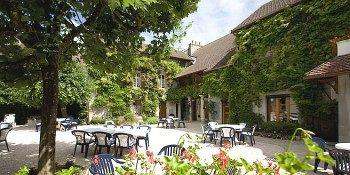 Photo of Hotel de la Poste Saint Seine L'Abbaye