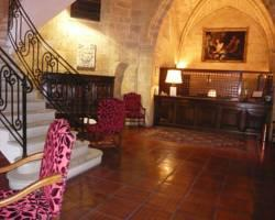 Photo of Hotel des Augustins Aix-en-Provence