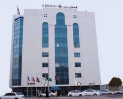 Al Bustan Hotel Flats Sharjah