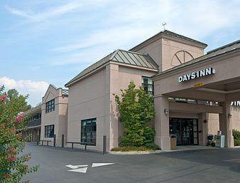 ‪Days Inn Salem‬