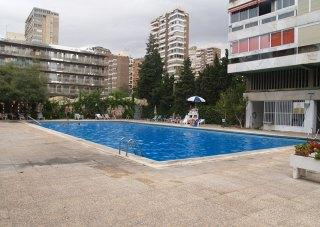 Photo of Cervantes Benidorm
