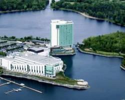Hilton Lac-Leamy