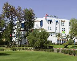 Ibis Moussafir Meknes