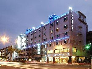 Cambridge Hotel (Jian Kang)