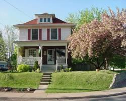 Photo of Strathaird Bed and Breakfast Niagara Falls