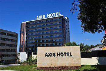 ‪Axis Porto Business & Spa Hotel‬