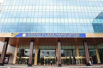 Grand Plaza Hanoi Hotel