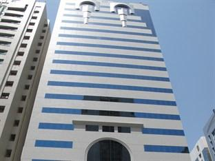 Photo of Royal Regency Hotel Apartments Abu Dhabi
