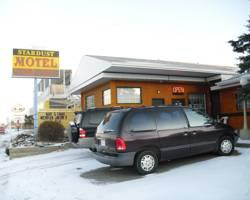 Photo of Stardust Motel Camrose