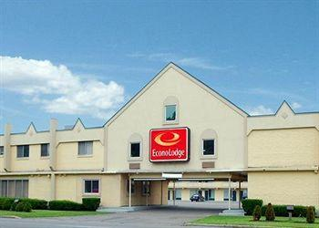 Photo of Econo Lodge Cortland
