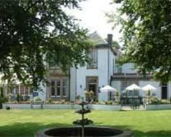 Maitlandfield House Hotel