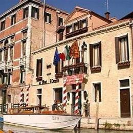Photo of Ai Mori d'Oriente Hotel Venice