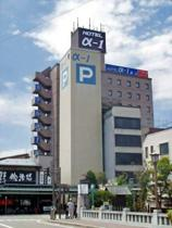 Photo of Hotel Alpha-One Takayama