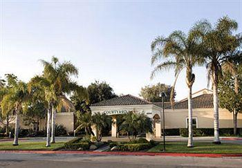 ‪Courtyard by Marriott Camarillo‬
