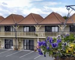 Photo of Cable Court Motel Dunedin