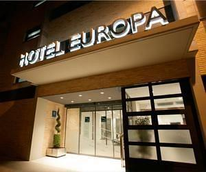 Photo of Hotel Europa Utebo