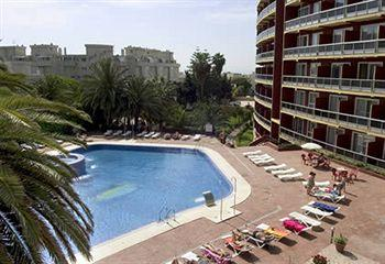 Photo of Hotel Las Palomas Torremolinos