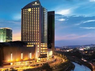Photo of The Gardens Hotel & Residences-St Giles Grand Hotel Kuala Lumpur