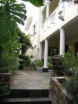 Photo of Mountain Manor Guesthouse Cape Town