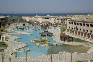 Photo of Sunrise Mamlouk Palace Resort Hurghada
