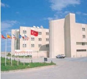 Photo of Kapadokya Inn Hotel Ortahisar