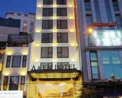Hotel A&EM 44 Phan Boi Chau