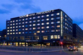 Photo of Original Sokos Hotel Presidentti Helsinki