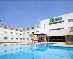 Photo of Holiday Inn Express Playacar Riviera Maya Playa del Carmen