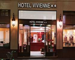 Photo of Hotel Vivienne Paris