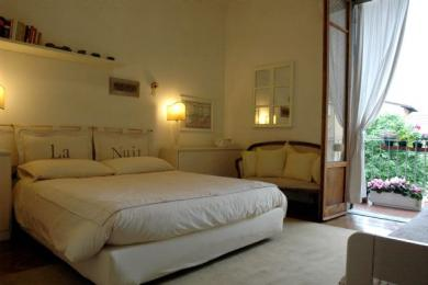 B&B La Fortezza