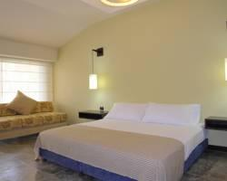 Photo of Santorini Hotel Boutique Santa Marta