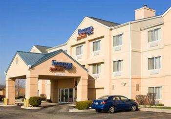 ‪Fairfield Inn Richmond‬
