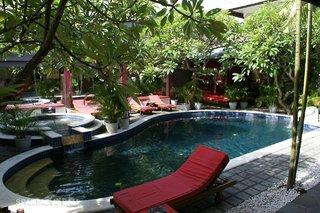 Spartacvs Bali Hotel