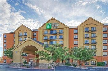 Photo of Holiday Inn Express Hotel & Suites Midtown Albuquerque
