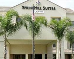 SpringHill Suites Pasadena Arcadia