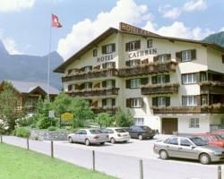 Photo of Hotel Cathrin Engelberg