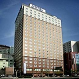 ‪Toyoko Inn Busan Station 2‬