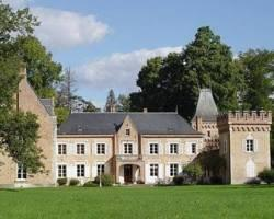 Hostellerie du Chateau Les Muids