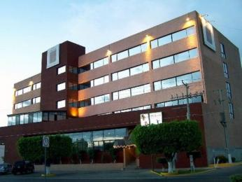 Casa Real Celaya Hotel