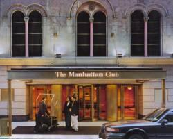 ‪The Manhattan Club‬