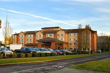 Phoenix Inn Suites Eugene