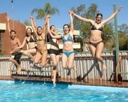 Photo of Haven Backpacker Resort Alice Springs
