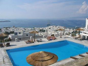 Photo of Alkyon Hotel Mykonos Town