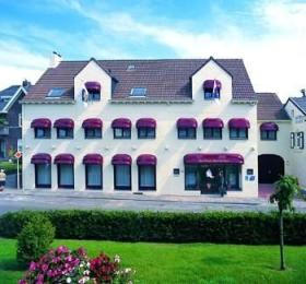 Hotel Os Heem Epen